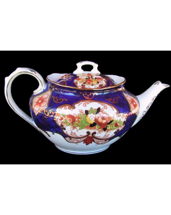 (OUT OF STOCK) ROYAL ALBERT DERBY/HEIRLOOM VINTAGE...